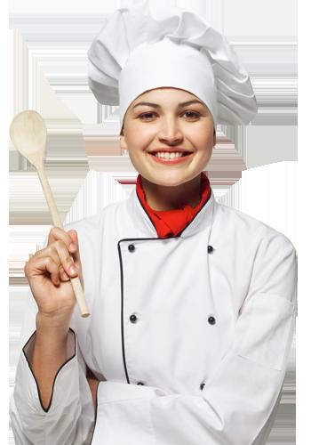 JHON MERRY, Master Chef